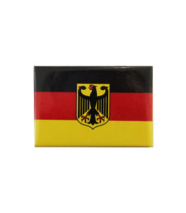 Germany Fridge Magnet