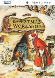Advent Calendar Christmas Workshop