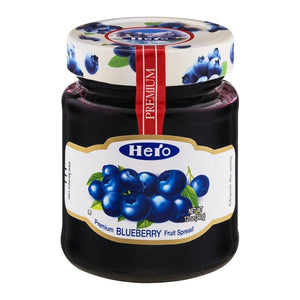 Hero Premium Blueberry Preserve