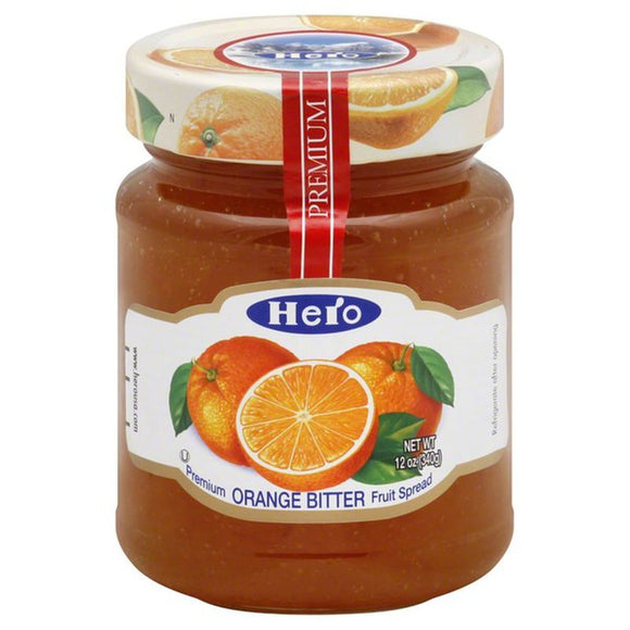 Hero Bitter Orange Premium Marmelade