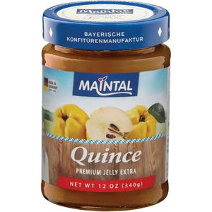 Maintal Quince Jelly Extra Fruit Spread