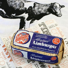 Allgauer Limburger Cheese