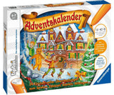 Ravensburger Tip Toy Advent Calendar