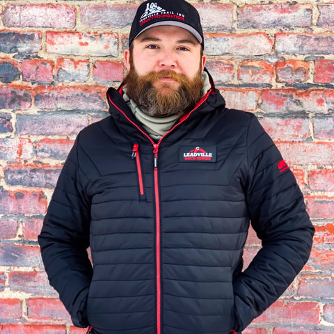 Men's LRS Puffy Jacket