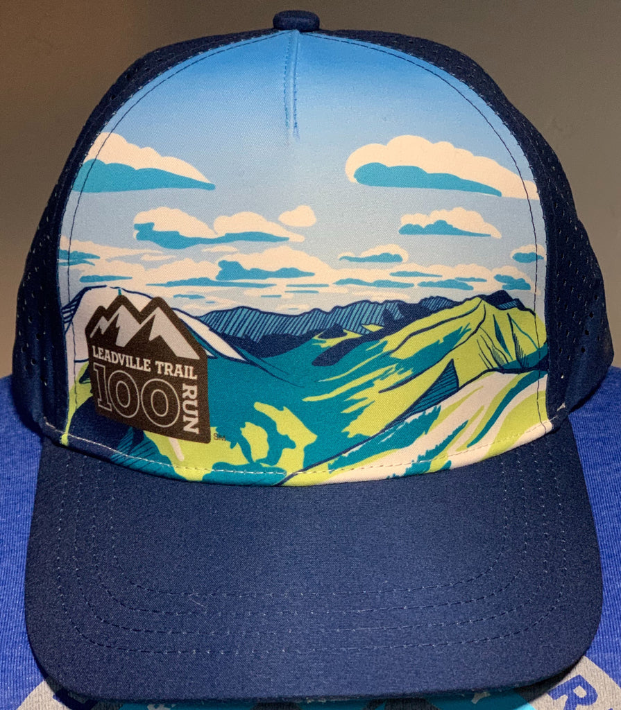 LT100 RUN Laser Trucker