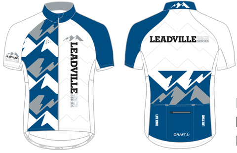 2020 White Mountain MTB Craft PBC Race Cut Jersey - Women's