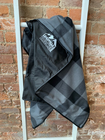 LRS Flannel Picnic Blanket