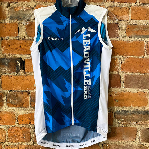 2020 Camo MTB Craft PBC Race Cut Vest - Men's