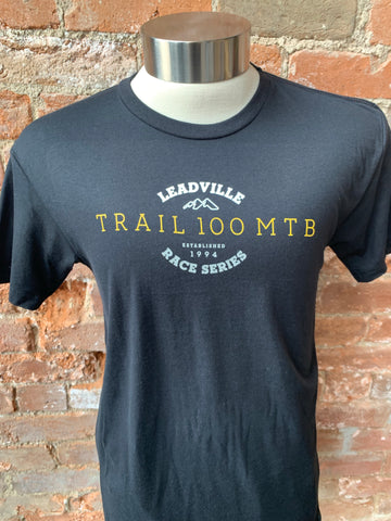 2019 Trail 100 MTB Tee - Men's