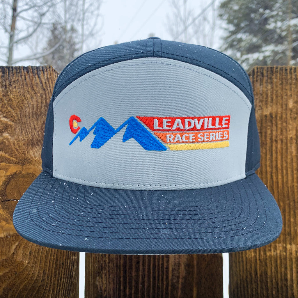 Mountain 7 Panel Trucker