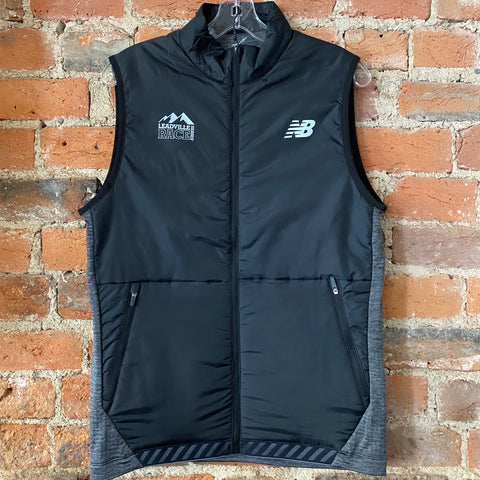 Men's NB Heatgrid Vest