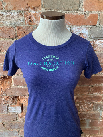 2019 Trail Marathon Tee - Women's
