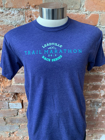 2019 Trail Marathon Tee - Men's