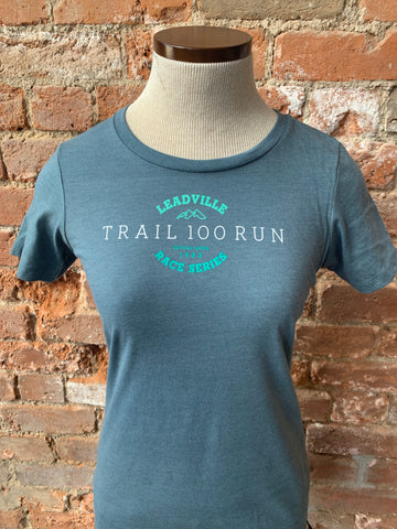 2019 Trail 100 Run Tee - Women's