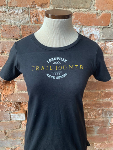 2019 Trail 100 MTB Tee - Women's