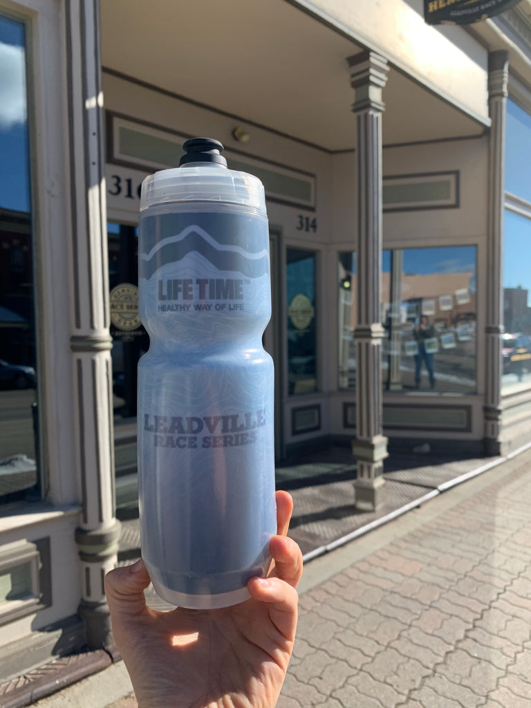 26oz LRS Insulated Water Bottle