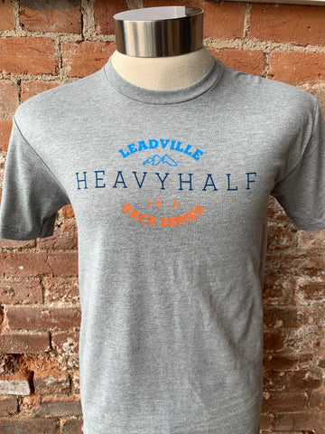 2019 Heavy Half Tee - Men's