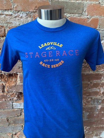 2019 Stage Race Tee - Men's