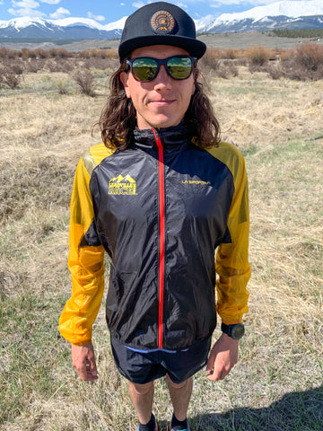 Men's La Sportiva Blizzard Windbreaker Jacket