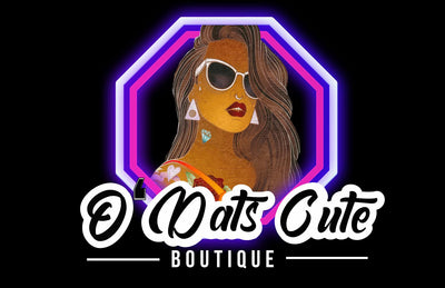 Welcome to O' dats cute boutique