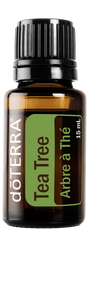 dōTERRA Tea Tree Essential Oil (NHP)- 15ml