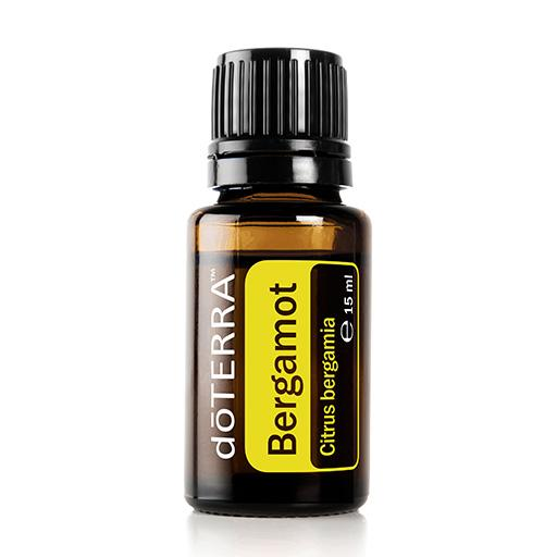 dōTERRA Bergamot Essential Oil - 15ml