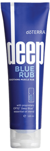 Deep Blue® Rub Lotion