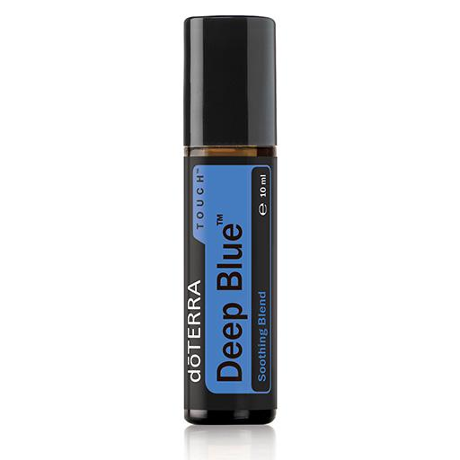 dōTERRA Deep Blue® Touch - 10ml