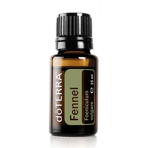 dōTERRA Fennel Essential Oil (Sweet)- 15ml