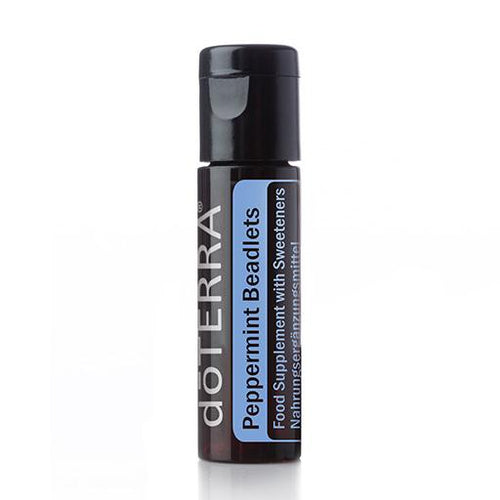 dōTERRA Peppermint Essential Oil Beadlets