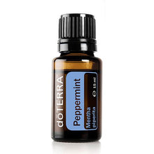 Load image into Gallery viewer, dōTERRA Peppermint Essential Oil (NHP) - 15ml