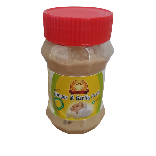 Annam Ginger Garlic Paste