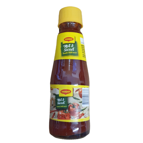 Maggi Hot Sweet Tomato Chilli Sauce