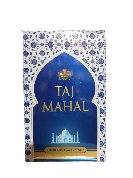 Taj Mahal Loose Tea