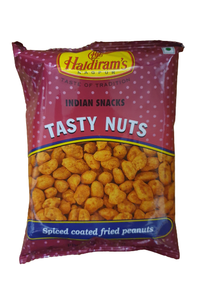 Haldiram Chana Nut