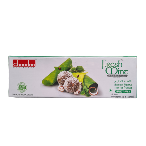 Chandan Fresh mint