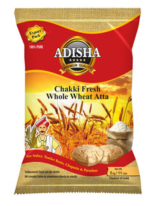 ADISHA WHEAT FLOUR