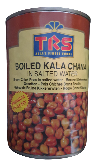 Trs Canned Kala Chana