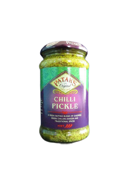 Patak Chili Pickle