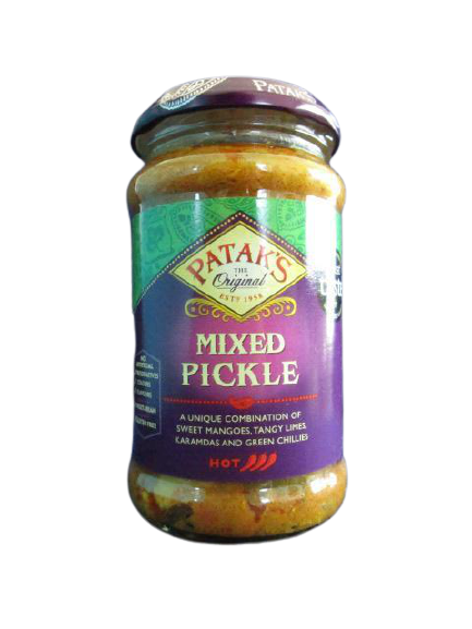 Patak Mixed Pickle