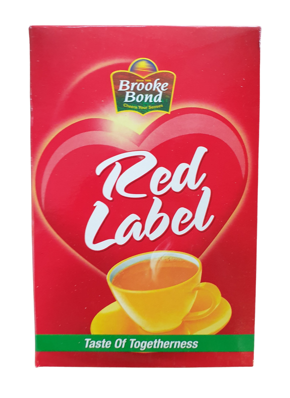 Brookbond Red Label Tea