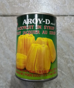 Aroy Sweet Jack Fruit Can