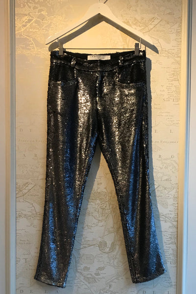 'Marvelyo' Sequin Pant