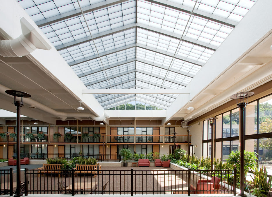 LOOKING FOR A CUSTOM DESIGNED DAYLIGHTING SYSTEM?