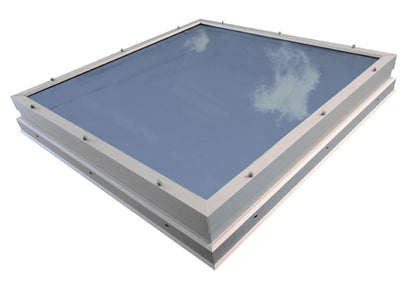 Auburn® pre-assembled glass skylight