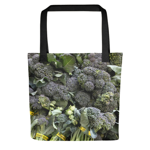 Stylish Broccoli Tote