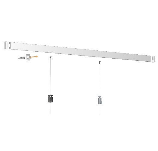 Click Rail - Artiteq Picture Hanging Systems