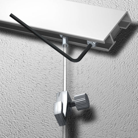 Sloping Ceiling Stopper