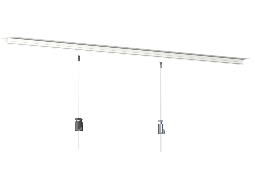 Shadowline for 13mm Gib Board - Artiteq Picture Hanging Systems