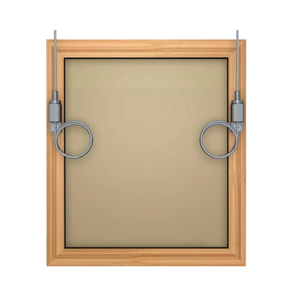 15kg Frame Ratchet Hook - Artiteq Picture Hanging Systems